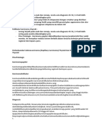 Perbedaan Dari Adenocarcinoma Dan Karsinoma Folikuler