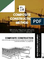Composite Construction Method -pdf