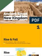 new kingdom egypt slides