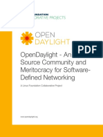 Opendaylight Sdn Controller WP