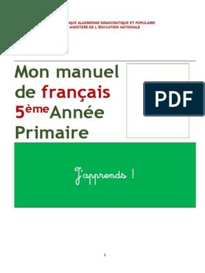 Manuel 5 Meap 1 Copie Le Petit Chaperon Rouge Phrase
