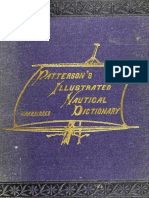 Illustrated Nautical Dictionary