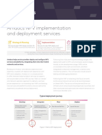 Amdocs NFV Operations Services