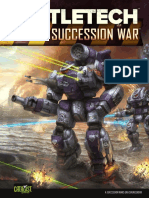 E-CAT35236 BattleTech Second Succession War