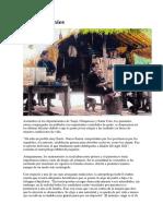 Los Guaraníes