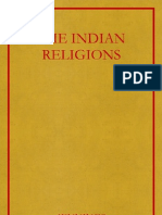 Jennings - The Indian Religions