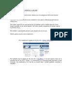 Presentacio del Dossier de 4t (18-19)