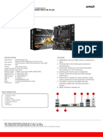 b350m Pro Vd Plus