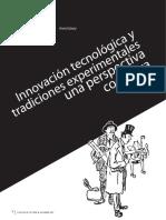 Innovacion tecnologica y tradiciones experimentales