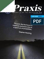 Praxis Jan Mar 2018