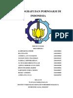 [Wasbang]Kelompok 4 - Pornografi Dan Pornaksi Di Indonesia Revisi