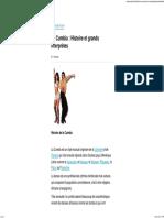 La Cumbia _ Histoire Et Grands Interprètes