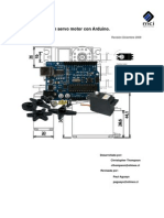 Guia MCI - Servo Motor Con Arduino