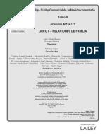 Codigo Civil y Comercial - Comentado - Rivera - Tomo II