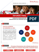 Anexo 9 Presentacion Informe Final Comision