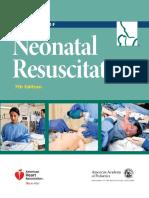 Textbook of Neonatal Resuscitation NRP 7th Edition.pdf