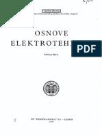 Osnove Elektrotehnike 1 Viktor Pinter