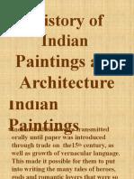 History of Indian Art(Len's report)