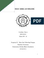 laporan pembuatan larutan standar dan standarisasi larutan