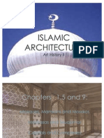 Islamic Architecture(Nikki's report)