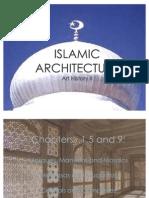 Islamic Architecture(Nikki's report)