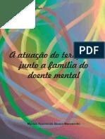 A Atuação do Terapeuta junto à família do Doente Mental