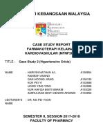 Case Study_ Hypertensive Crisis_Full