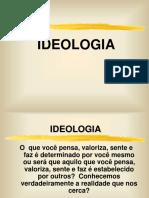 Aula Simulada o Que é Ideologia