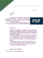 [0000] Principios e Lista de Trabalhos
