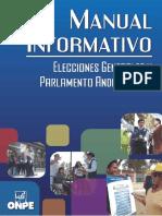 Manual Inform a Tivo 2011