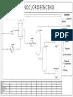 DFP de Monocloro Benceno