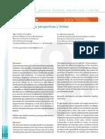 G Hormazabal Bioetica Historia Perspectivas y Limites