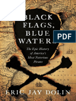 Black Flags, Blue Waters - Eric Jay Dolin.epub