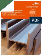Catalogue Arcelor Mittal