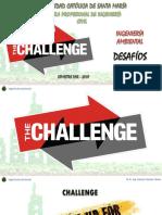 Ingenieria Ambiental Ucsm Desafio Challenge