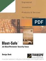Blast-safe
