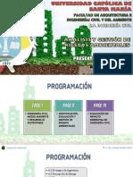 Ingenieria Ambiental Ucsm Segunda Fase Ing. Ambiental