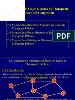 132479357 Modelos de Asignacion de Viajes a Redes de Transporte Publico