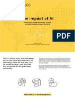 The Impact of AI