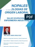 Enfermeria Industrial Eduka
