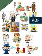 Profesion y Oficios Imágenes