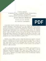2. ZKP 1983. (Apostolska Konstitucija i Predgovor)