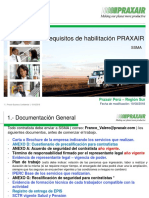 Requisitos Para Habilitacion Contratistas en PRAXAIR Ago_2018
