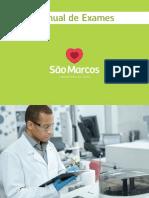 Manual Exames Laboratorio Sao Marcos Apoio