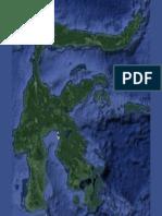 Peta Sulawesi New