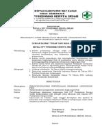 8.5.3.2.Sk Penanggung Jawab Pengelolaan Keamanan Lingkungan Fisik Puskesmas