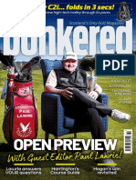 Bunkered 2018-06-01 Open Preview