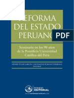 Pease - Reforma del Estado peruano.pdf