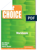 First Choice Workbook.pdf