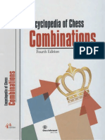 Encyclopedia of Chess Combinations (4th Ed) Ajedres.pdf